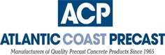 Weston Precast Concrete Fence  -Atlantic Coast Precast